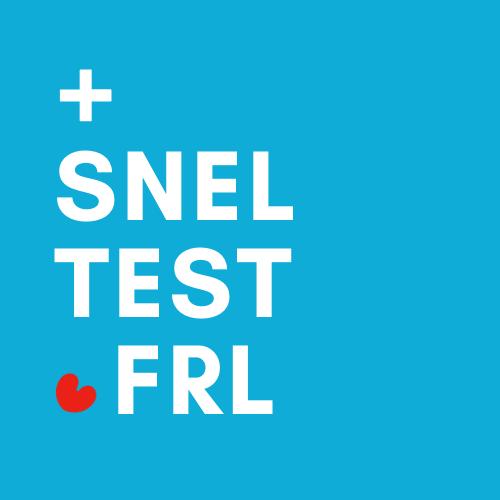 Sneltest Friesland